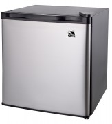 1.7 CU FT BAR FRIDGE STAINLESS DOOR