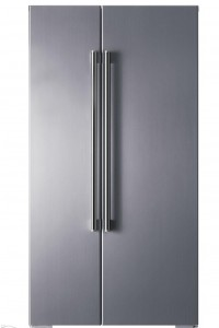19.8 CU FT SIDE BY SIDE DOOR REFRIGERATOR