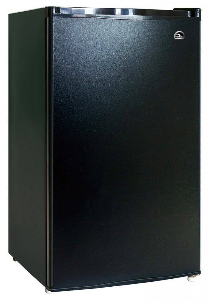 4.6 CU FT FRIDGE