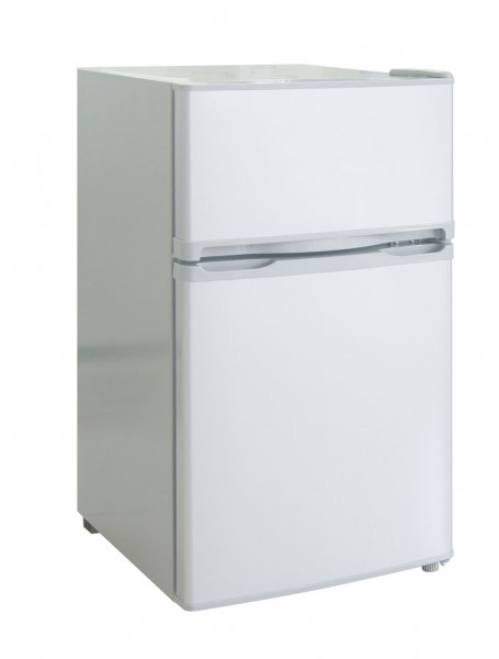 3.2 CU FT 2 DOOR REFRIGERATOR