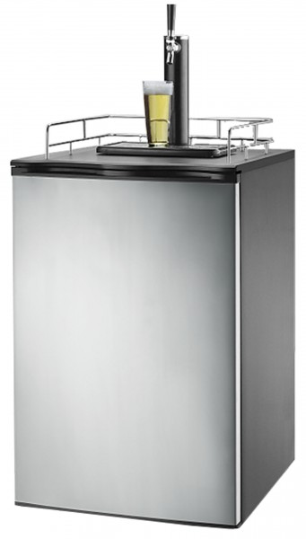 6.1 CU FT. KEGERATOR BEER BAR