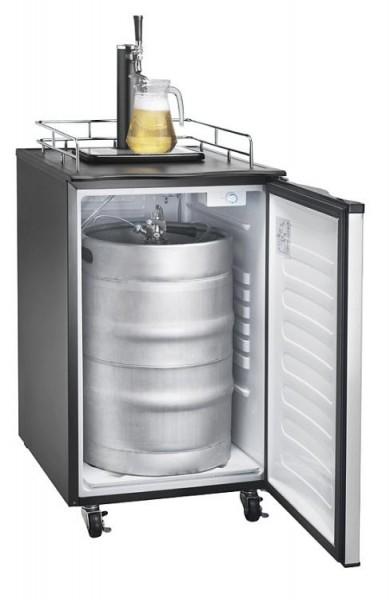 6.1 CU FT. KEGERATOR BEER BAR