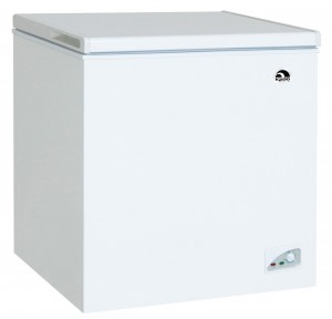 10 CU. FT. CHEST FREEZER