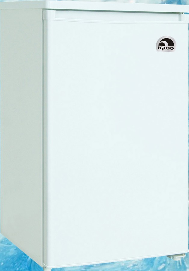 3.2 CU. FT. UPRIGHT FREEZER