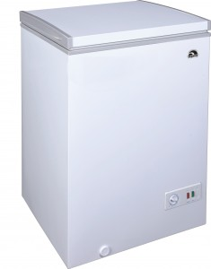 3.5 CU FT CHEST FREEZER - ENERGY STAR