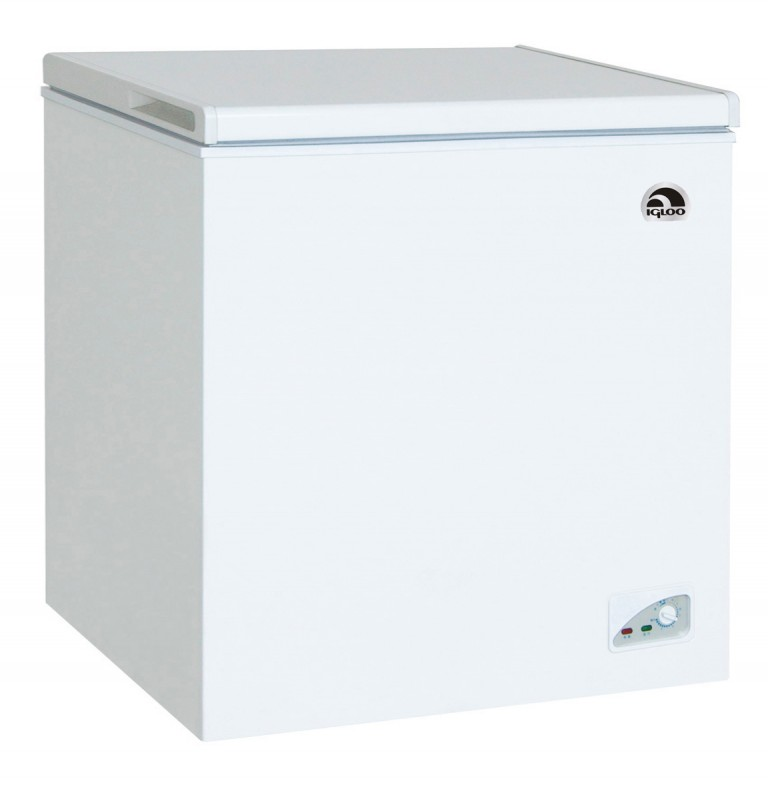 7.2 CU FT CHEST FREEZER