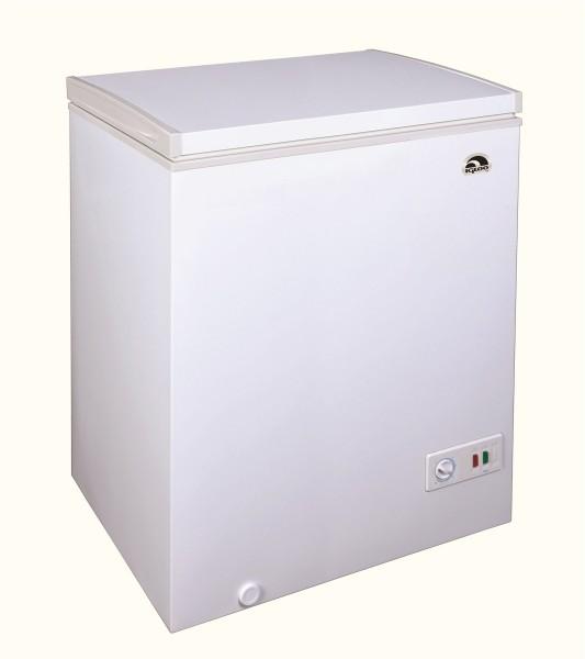 5.1 CU FT CHEST FREEZER ENERGY STAR