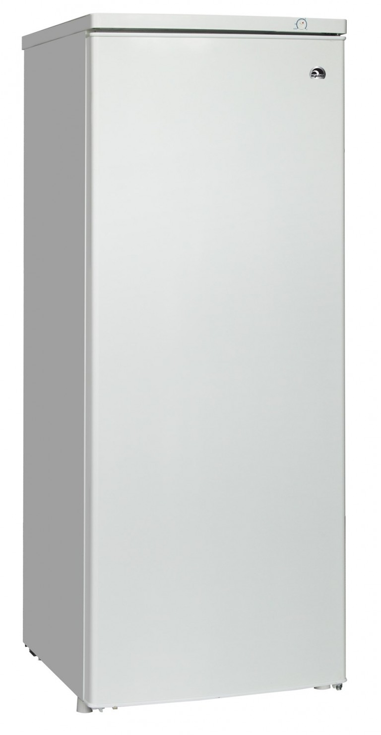 6.9 CU. FT. UPRIGHT FREEZER