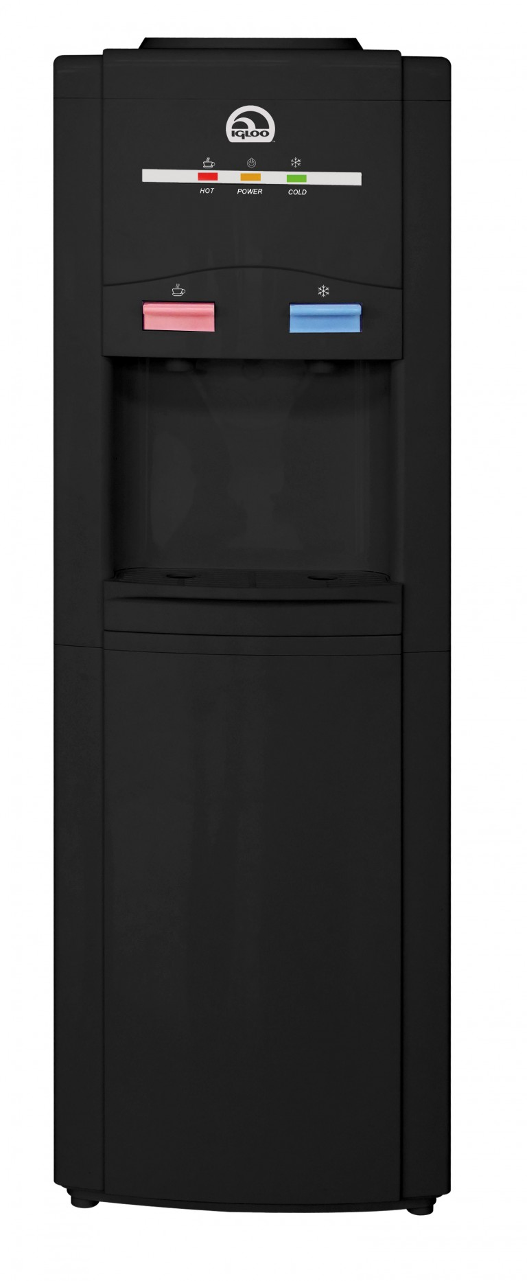WATER COOLER/DISPENSER