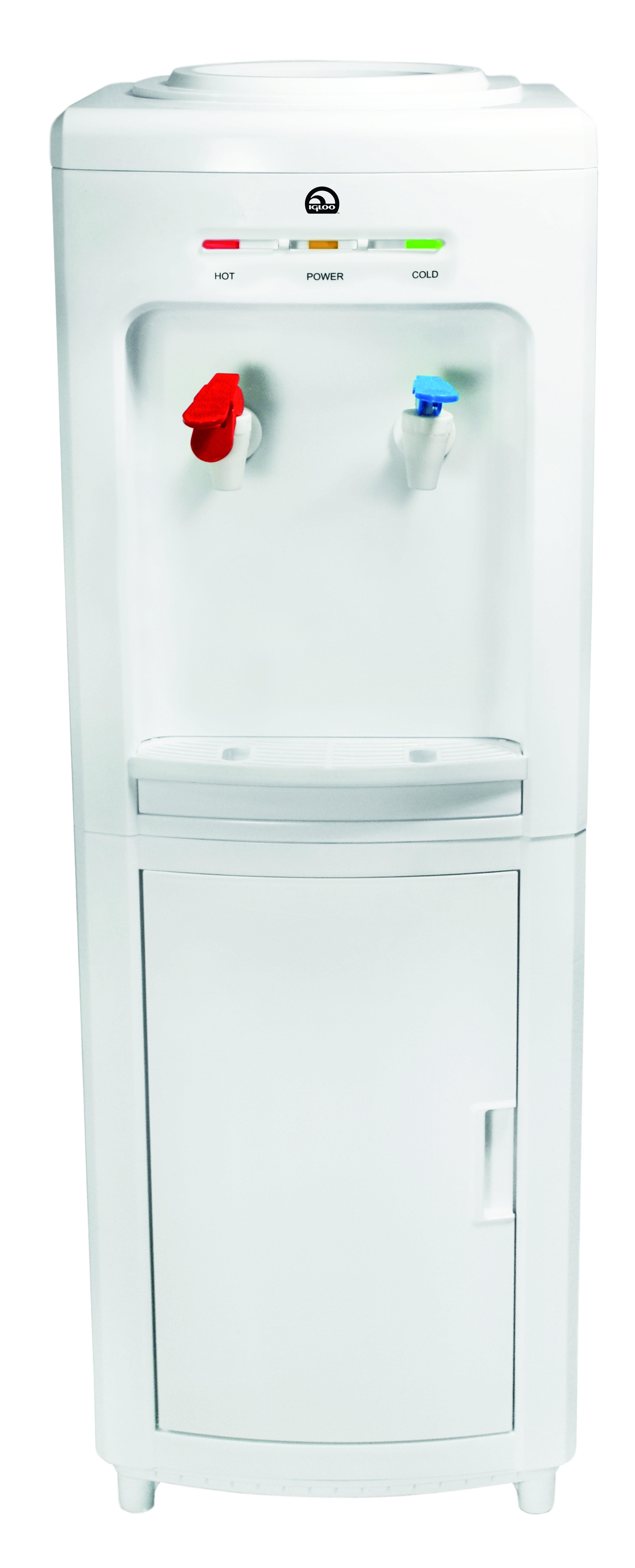 WATER COOLER/DISPENSER