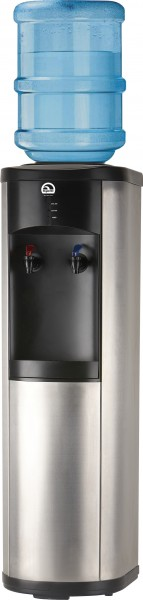 WATER DISPENSER STAINLESS STEEL